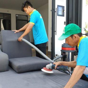dịch vụ giặt ghé sofa tại cần thơ
